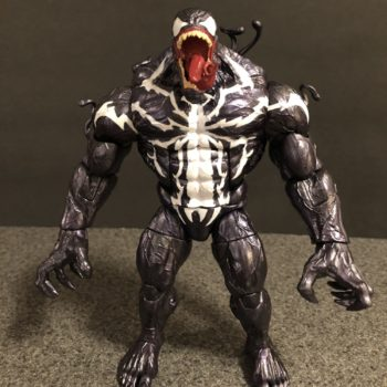 Marvel Legends Venom Wave 25
