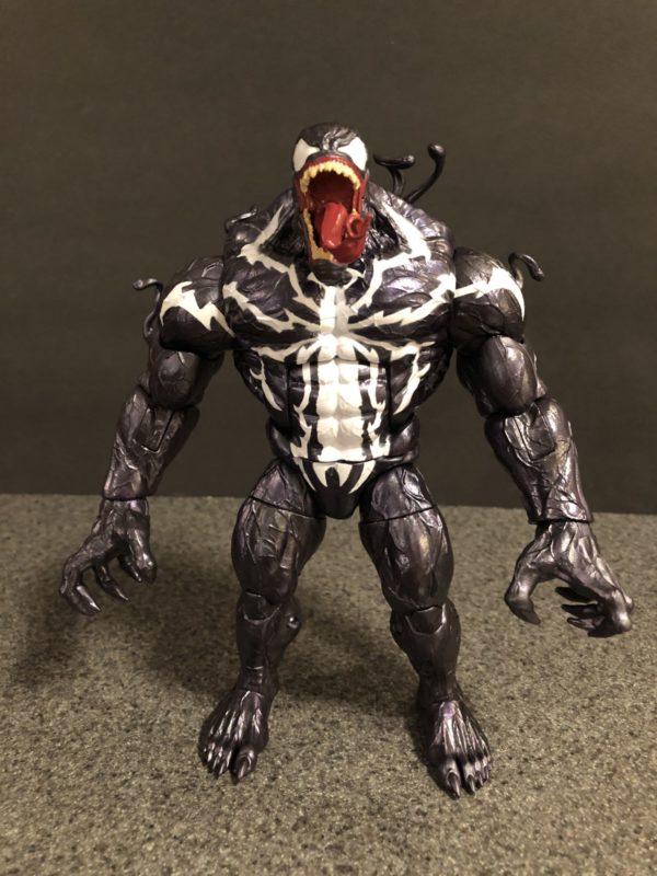 Marvel Legends Venom Wave 25