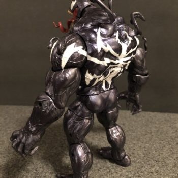 Marvel Legends Venom Wave 26