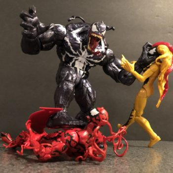 Marvel Legends Venom Wave 28