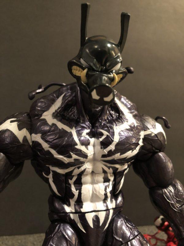 Marvel Legends Venom Wave 29