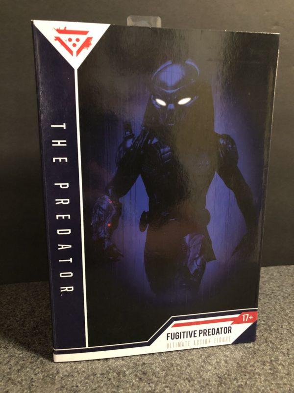 NECA Fugitive Predator 1