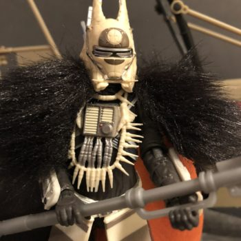 Star Wars Black Series Enfys Nest and Bike 7