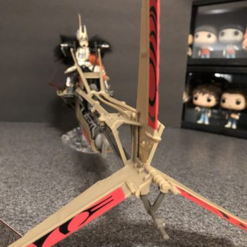 Star Wars Black Series Enfys Nest and Bike 10