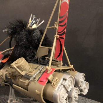 Star Wars Black Series Enfys Nest and Bike 15