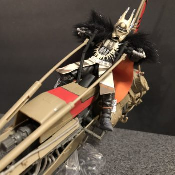 Star Wars Black Series Enfys Nest and Bike 16