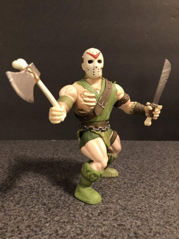 Funko Savage World Horror Figures 5