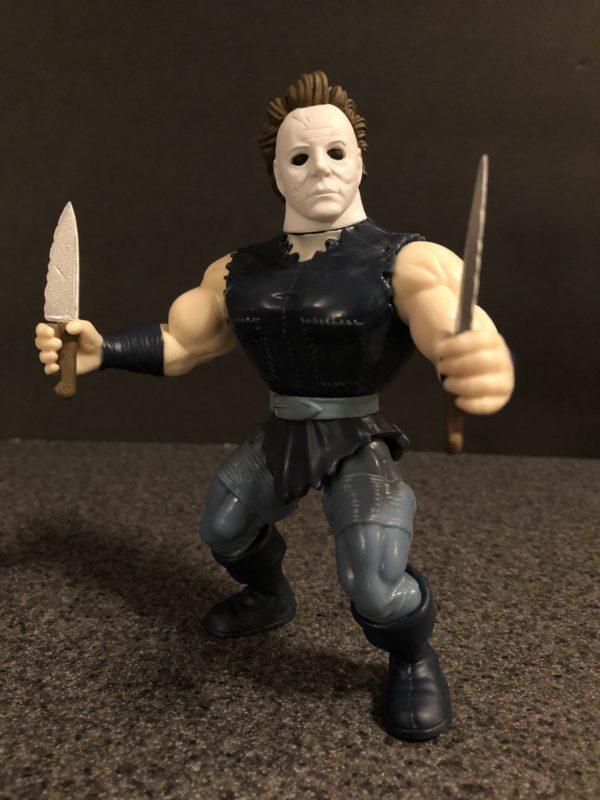 Funko Savage World Horror Figures 9