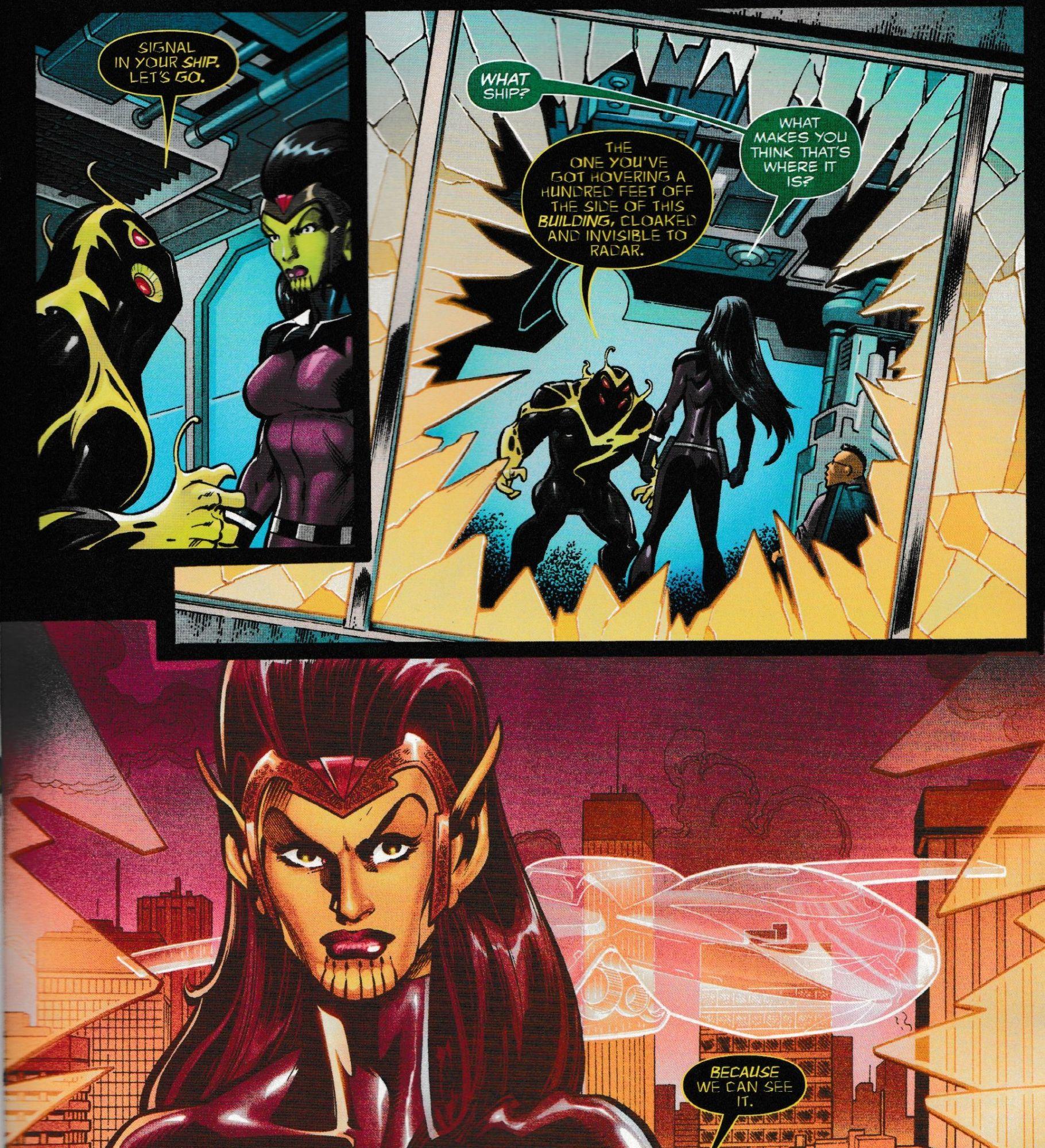 Eddie Brock Gets New Powers From Baby Symbiote - Venom: First Host #3