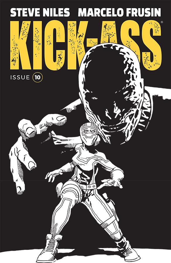 Kick-Ass #10