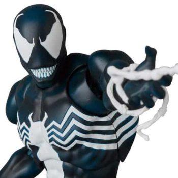 MAFEX Venom Figure 1