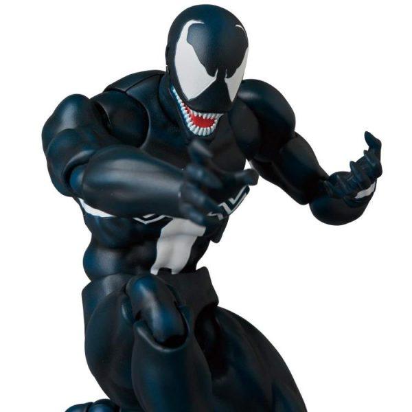 MAFEX Venom Figure 10