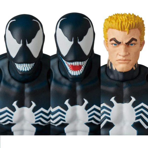 MAFEX Venom Figure 11