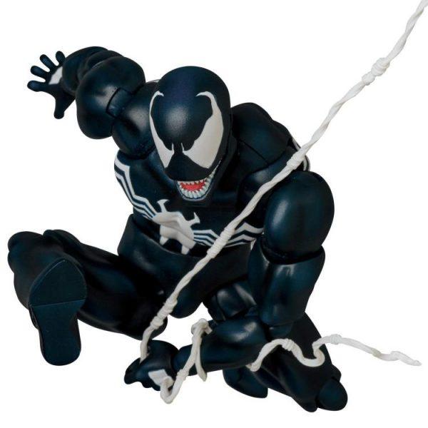 MAFEX Venom Figure 2