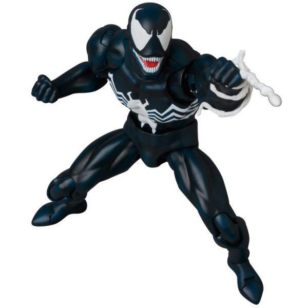MAFEX Venom Figure 7