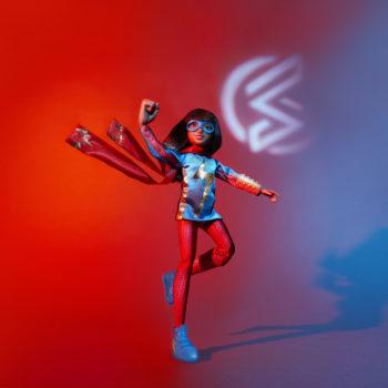 Marvel Rising Ms. Marvel