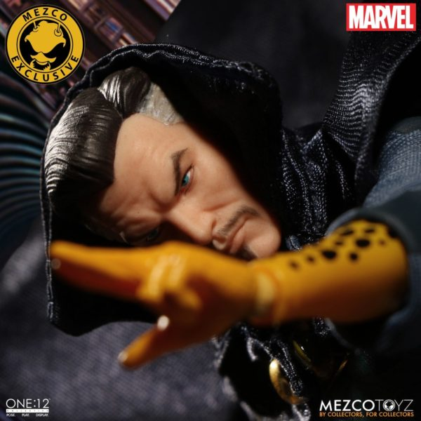 One12 Collective 1st Apperance Doctor Strange NYCC Exclusive 4