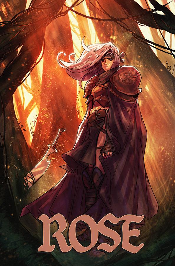 Rose #15