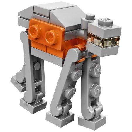 Star Wars LEGO Advent Callendar 2018 4