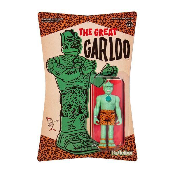 Super7 Great Garloo NYCC Exclusive