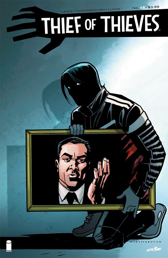 Thief of Thieves #43