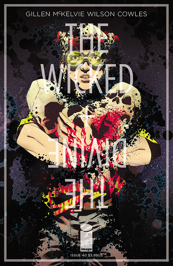 The Wicked + The Divine #40