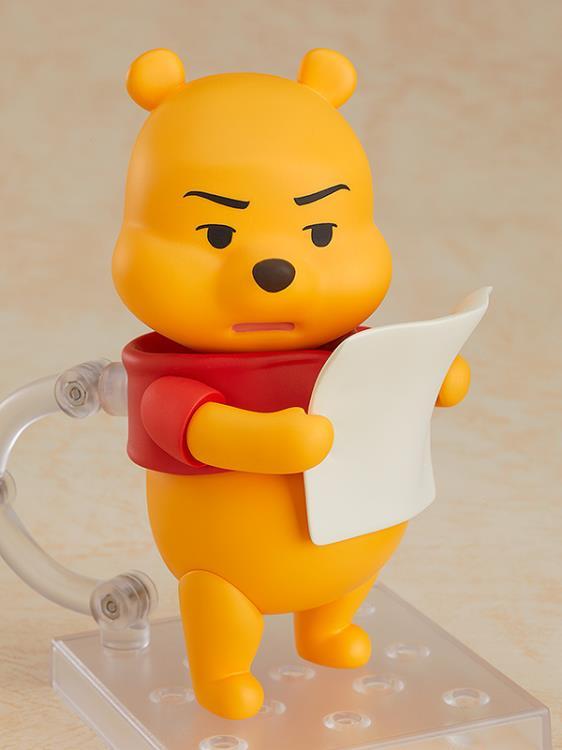 Winnie The Pooh and Piglet Nendoroid Figure 3