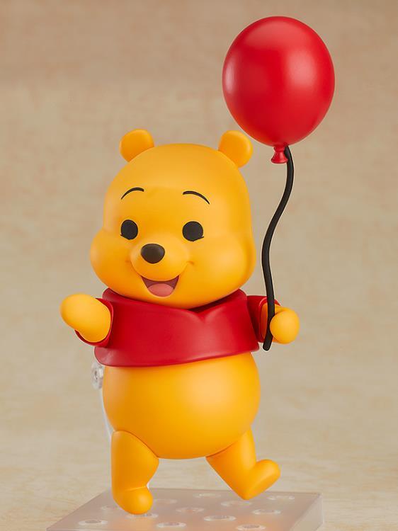 Winnie The Pooh and Piglet Nendoroid Figure 4