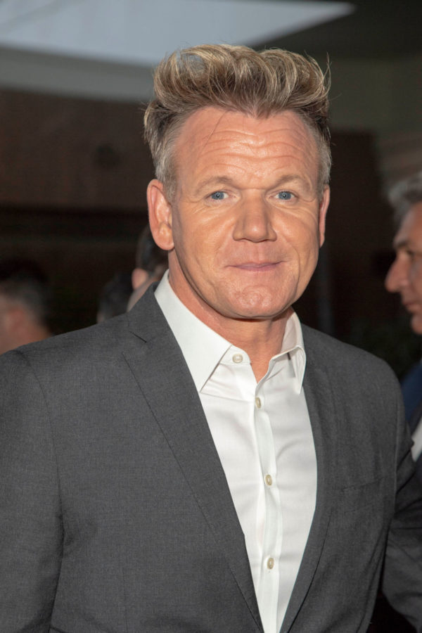 Hell S Kitchen Chef Gordon Ramsay S Favorite Insults