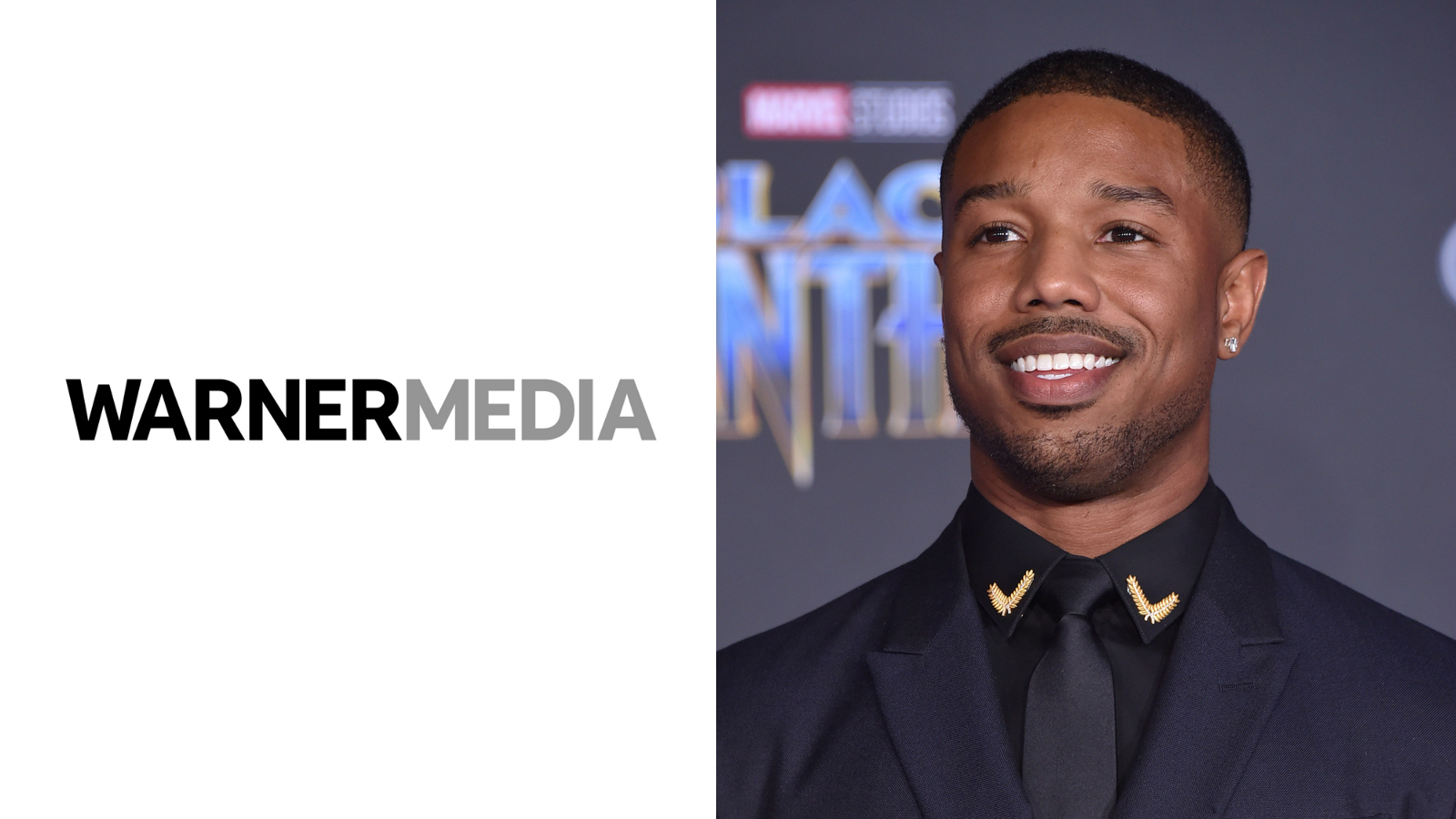 michael b. jordan warnermedia