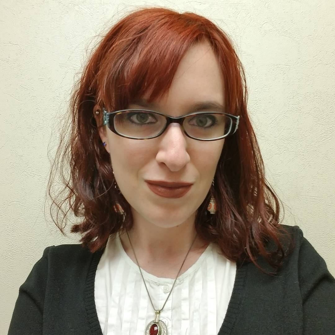 Kaitlyn Booth, the New Editor-In-Chief of Bleeding Cool - Bleeding Cool News And Rumors