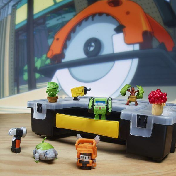 Transformers BotBots 4