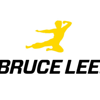 Bruce Lee Official Logo
