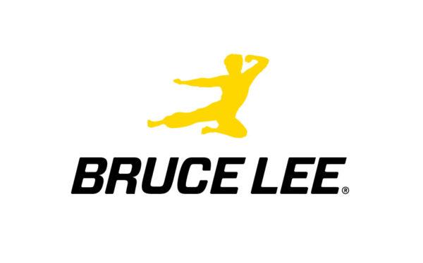 Bruce Lee Official Logo