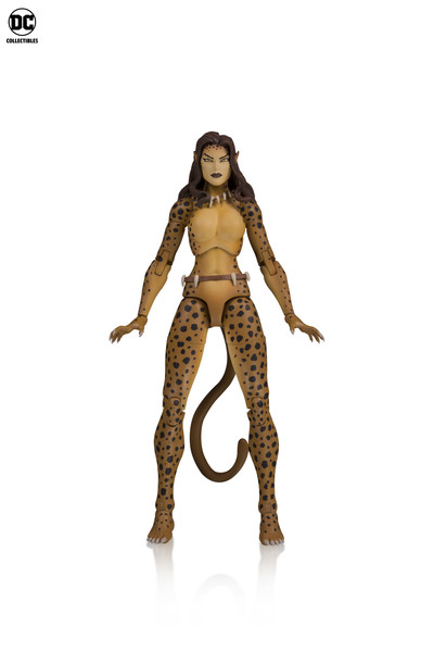 DC Collectibles NYCC Essentials Cheetah