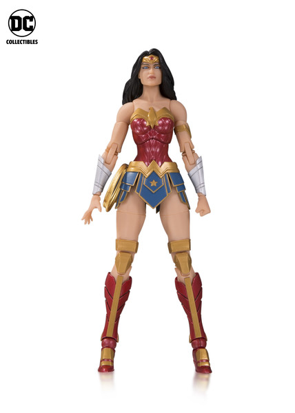 DC Collectibles NYCC Essentials Wonder Woman