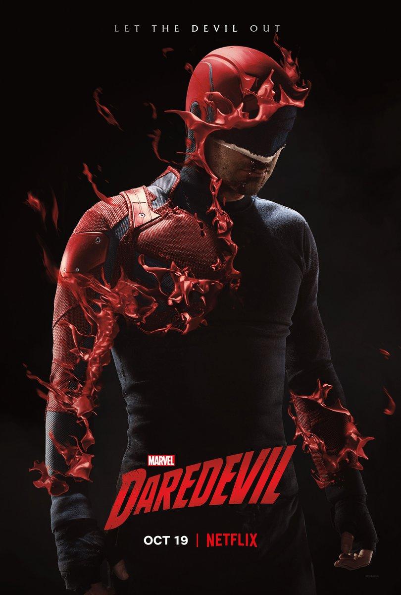 Daredevil Season 3: The Return of Wilson Fisk Featurette - Bleeding Cool News An...