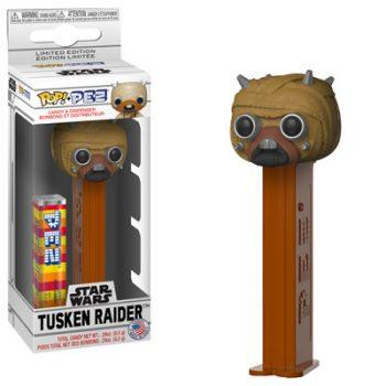FUnko Star Wars Sand Person Pez