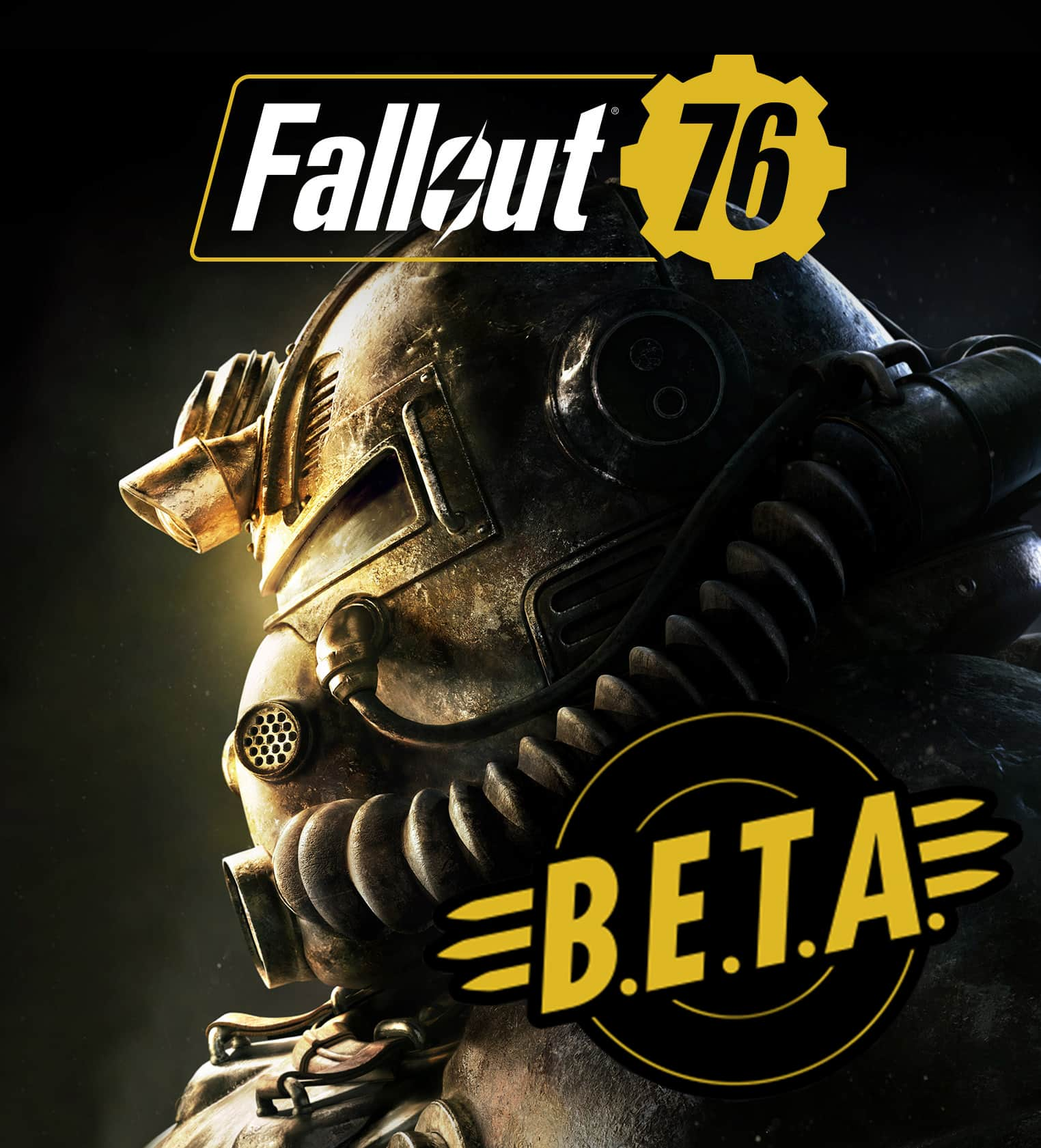 The Fallout 76 Beta is Now Officially Online for Download