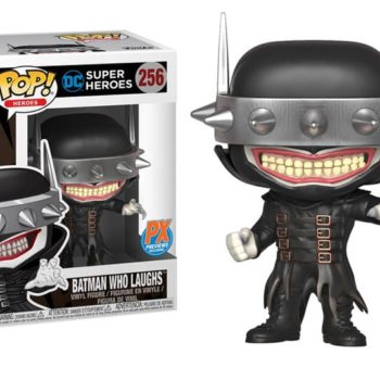 Funko Batman Who Laughs Pop