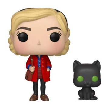 Funko Chilling Adventures of Sabrina Pop