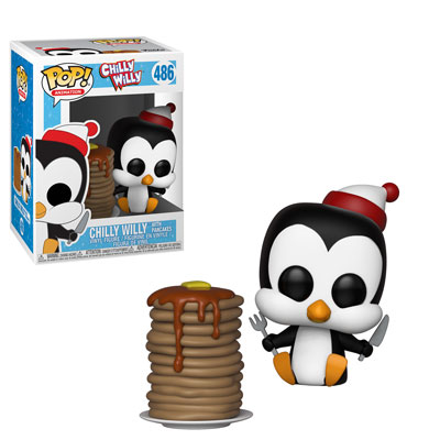 Funko Chilly Willy