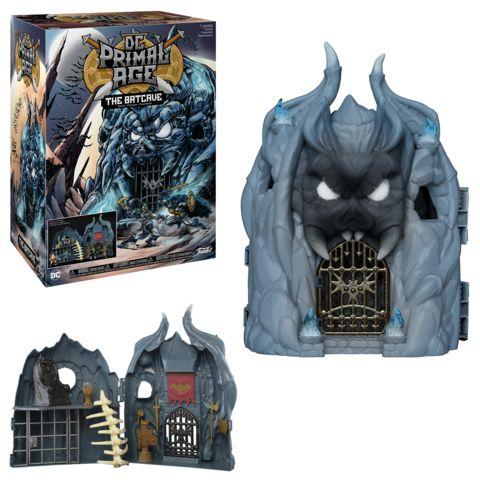 Funko DC Primal Age Batcave