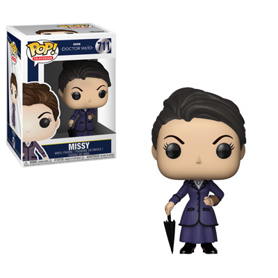 Funko Doctor Who Missy