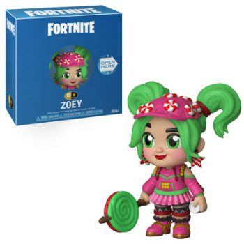 Funko Fortnite 5 Star Figures 2