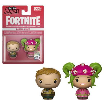 Funko Fortnite Pint Size Heroes 2