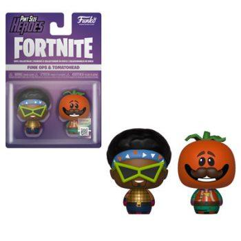 Funko Fortnite Pint Size Heroes 3