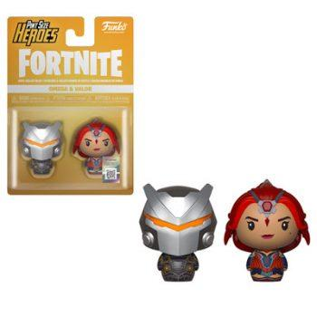 Funko Fortnite Pint Size Heroes 4