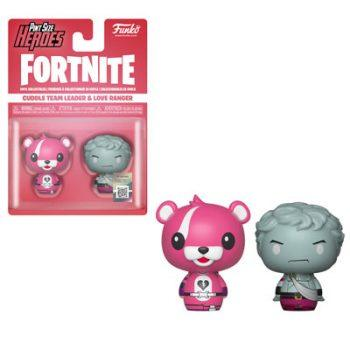 Funko Fortnite Pint Size Heroes 8