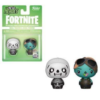 Funko Fortnite Pint Size Heroes 9